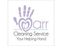 Relief staff cleaner x4