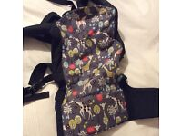 Rose and rebellion baby carrier sling £40