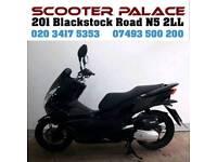 Honda PCX 2014 125cc excellent condition (NOT FORZA PS SH VISON NMAX XMAX)