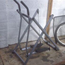 Exercise walker