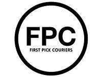 FPC | First Pick Couriers | Same Day Couriers | | Pallets | Parcels | Letters