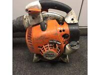 Stihl Petrol Leaf Blower BG86C