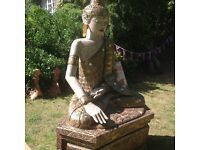 LARGE BUDDHA ..........free local delivery