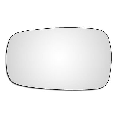 Left Hand Passenger Side Renault Megane Mk2 2002 2008 Convex Wing Mirror Glass