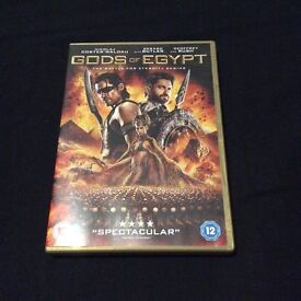 2016 New Release ( Gods of Egypt )
