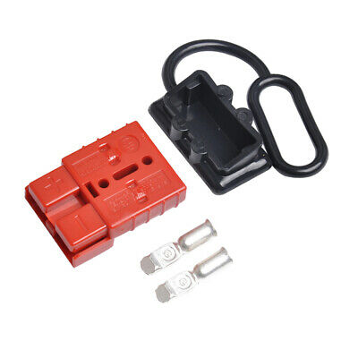 Battery Quick connect Disconnect Power Cord Terminals Trailer Connector Quick Disconnect Terminals