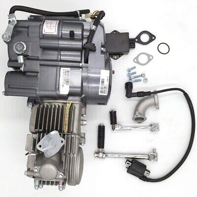 LIFAN 150CC 4 Stroke Motor Engine For Honda XR50 CRF50/70 SDG SSR 110CC 125CC US 150 Cc 4 Stroke