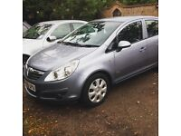 Automatic corsa for sale