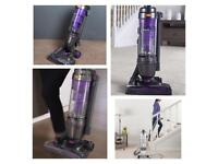 FREE DELIVERY VAX AIR REACH PET BAGLESS UPRIGHT VACUUM CLEANER HOOVERS