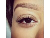 ☆Eyelash Extensions ☆ LVL Lash Lift ☆ Individual and Russian Volume Lashes2D - 6D from £49!
