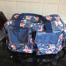 Baby changing bags unisex