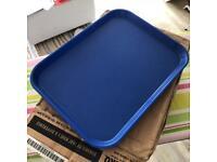 48 Cambro Food Trays