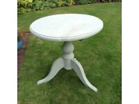 Painted pine table for sale