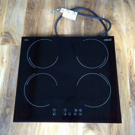 Induction Hob. 6200-7400W. Spares or Rapair. £25.00 o.n.o