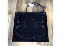 Induction Hob. 6200-7400W. Spares or Rapair. £25.00 o.n.o