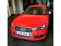 Genuine Audi S3 front grille for sale
