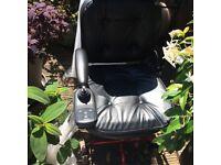 Shoprider Electric Wheelchair