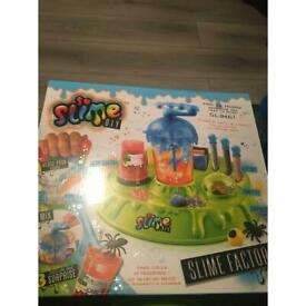 Slime diy kit brand new unused