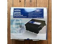Nikkai 600W Power Inverter