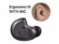 Bluetooth Headset (Brand New)