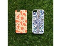 2 x iPhone 6 covers Phone Case