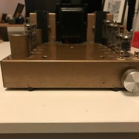 Leak Stereo 20 Valve amplifier