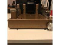 Leak Stereo 20 Valve amplifier