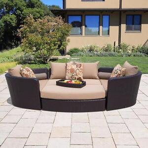 Sirio sofa modulaire 4 pièces (MS091)