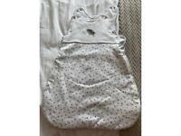 Jojo Maman Bebe 2.5tog Sleeping Bag 0-3 months