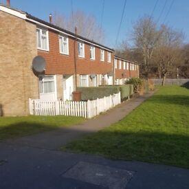 House Swap to Hayward's Heath