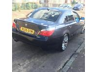 2005 Bmw 523i M Sport 5 Series E60 - Open To Offers
