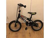 """Ben ten 14"""" kids bike"""
