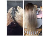 Hairdresser/Hair Extension Technician
