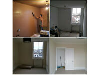 plastering and building maintenance, all aspects includes kitchen bathrooms decorating.nojobtoosmall
