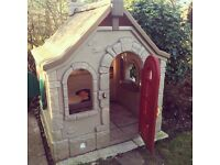 Step2 Storybook Cottage ( Play house / Wendy House)