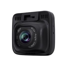 """Dashcam Full HD 1080P Car Camera, 170° Wide Angle Lens 2.0"""" LCD Screen - Brand New in Box"""