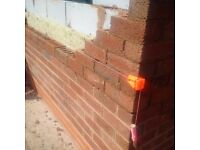 Semi retired Bricklayer available