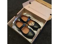 DR MARTENS SHOES * NEW WITH BOX *