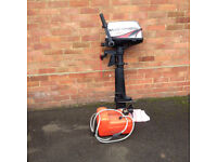 Mariner outboard 4 stroke QUICK SALE REQUIRED
