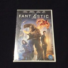 2015 Release ( Fantastic 4 )