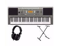 Yamaha PSR-E353 Portable Keyboard