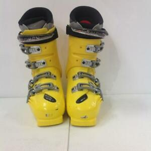Salomon Flyer Downhill Ski Boots-used (SKU: 11RGU3)