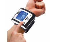 New & Boxed Salter MiBody Bluetooth Automatic Wrist Blood Pressure Monitor
