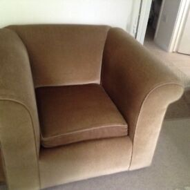 Easy chair looking for new home.