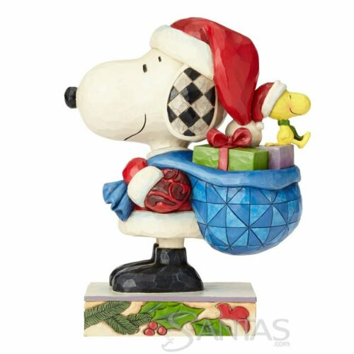 Snoopy - Here Comes Snoopy Claus