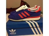 Adidas trainers brand new 10.5