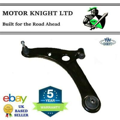 MITSUBISHI COLT 2004-2014 FRONT SUSPENSION WISHBONE CONTROL ARM - LEFT NEARSID