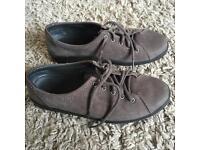 Ladies Ecco shoes size 6