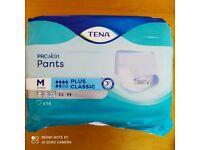 """""""TENA"""" PROskin pants (packages of 14)"""