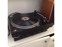 Kam Direct Drive Turntable